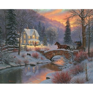 Home For Christmas by Mark Keathley
