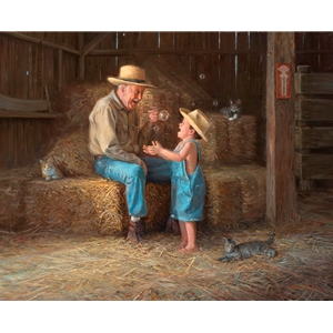 Pure Delight by Mark Keathley
