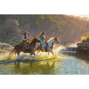 Companions by Mark Keathley