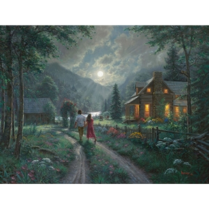 Treasured Moments by Mark Keathley