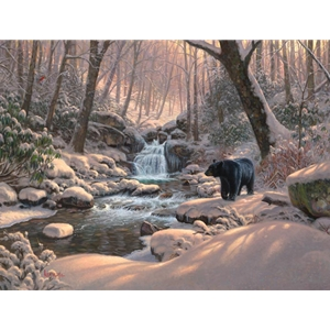 Seasons of Life IV, A Time To Rest by Mark Keathley