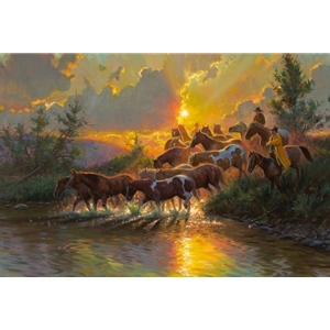 Morning Roundup by Mark Keathley