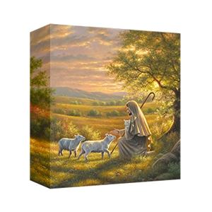 Come Unto Me - Gallery Wrap
