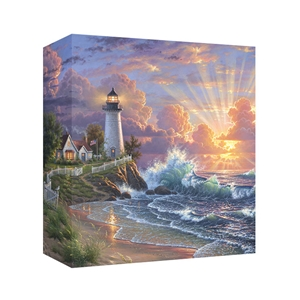 Light of Hope - Gallery Wrap