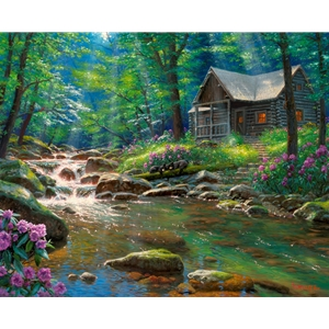 I'd Rather be Fishing by Mark Keathley