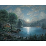 Moonlight Sonata by Mark Keathley