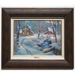 Warm and Cozy Mini by Mark Keathley