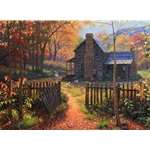 Welcome Fall by Mark Keathley