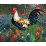 The Rooster II by Mark Keathley