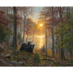 Rise and Shine by Mark Keathley