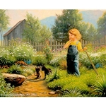 Little Gardner by Mark Keathley