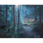 Summer Chapel by Mark Keathley