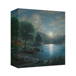 Moonlight Sonata - Gallery Wrap