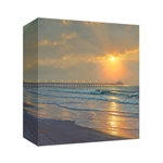 Radiant Sunrise - Gallery Wrap