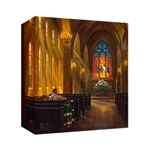 Refuge - Gallery Wrap