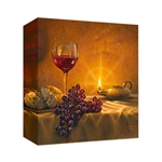 Remember Me - Gallery Wrap