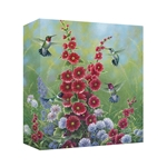 Joys of Summer - Gallery Wrap