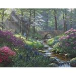 Spring's Renewal by Mark Keathley