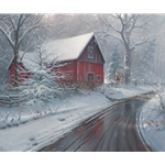 Winter Magic by Mark Keathley