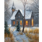 Moment of Silence by Mark Keathley