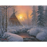 Winter Camp by Mark Keathley *Exclusive Release*