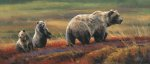 Autumn Outing by Edward Aldrich