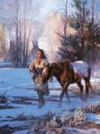 Coldmaker Morning by Martin Grelle