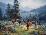 Monarchs of the North by Martin Grelle