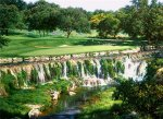 The 7th at the Hills of Lakeway by Larry Dyke