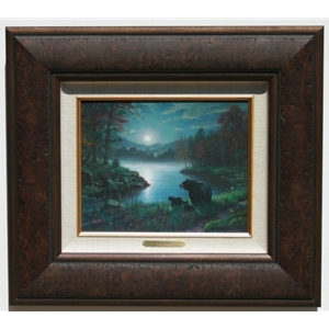 Bedtime Stories 8x10 Mini by Mark Keathley
