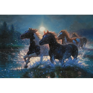 Night Mares by Mark Keathley