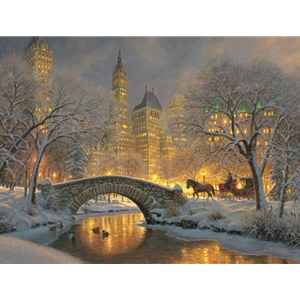 Carriage Park by Mark Keathley