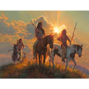 Band of Brothers by Mark Keathley