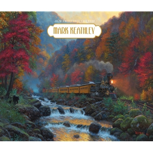 Mark Keathley 2020 Calendar