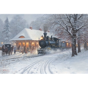 Homecoming by Mark Keathley