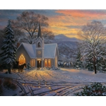 His Light Shines by Mark Keathley