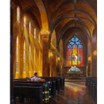 Refuge by Mark Keathley