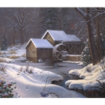 Closed for the Holidays by Mark Keathley