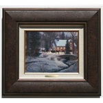 Evening Prayers Mini by Mark Keathley
