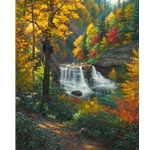 Bear Valley by Mark Keathley