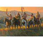 Boundaries by Mark Keathley