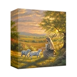 Come Unto Me by Abraham Hunter - Gallery Wrap