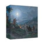 Light of the World by Mark Keathley - Gallery Wrap