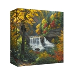 Bear Valley by Mark Keathley - Gallery Wrap