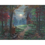 Moonshine by Mark Keathley