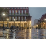 Morning in New Orleans by Rod Chase